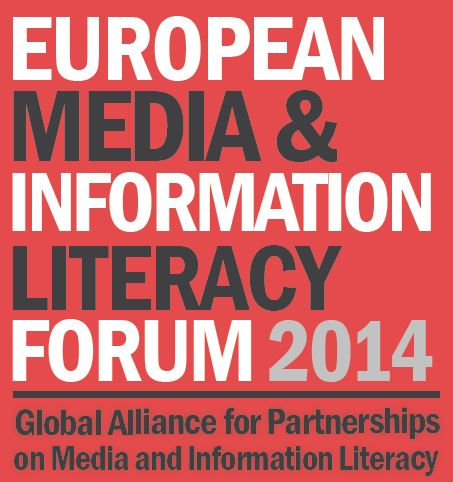 European Media and Information Literacy Forum 2014