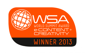 WSA Winners Seal 2013