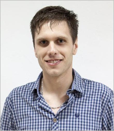 Jakub Berčík