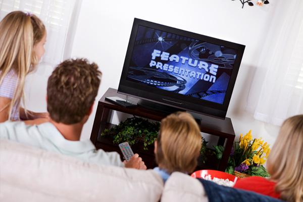 family-media-room-popcorn