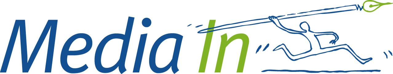 media in logo